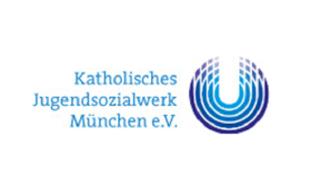 Logo von Kath. Jugendsozialwerk München e.V.