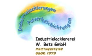 Bild zu Betz Werner GmbH in München