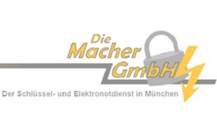 Bild zu Allgemeiner Aufsperrdienst Macher GmbH in München