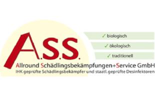 Bild zu A.S.S. Allround Schädlingsbekämpfungen & Service GmbH in München