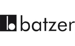 Logo von batzer Stahl- und Metallhandels GmbH