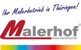 Bild zu Malerhof in Könitz Gemeinde Unterwellenborn