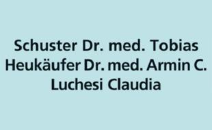 Bild zu Heukäufer Armin Dr.med., Schuster Tobias Dr.med., Luchesi Claudia in München