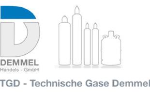 TGD Technische Gase Demmel