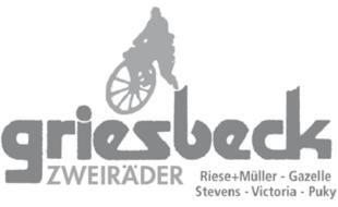 Logo von Griesbeck