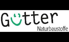 Gütter Naturbaustoffe