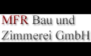 Bild zu MFR Bau- u. Zimmerei GmbH in München