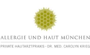 Bild zu Krieg Carolyn Dr. med. in München