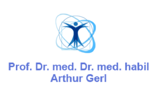 Bild zu Gerl Arthur Prof.Dr.med. in München