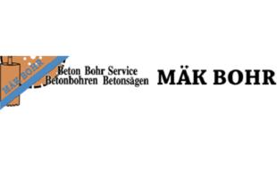 Logo von MÄK Bohr