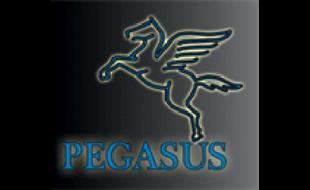 Logo von Pegasus Schädlingsbekämpfung München