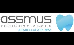 Logo von ASSMUS JENS Dr.med.dent.