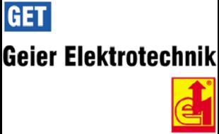 Bild zu GET Geier Elektrotechnik GmbH in Geisenbrunn Gemeinde Gilching