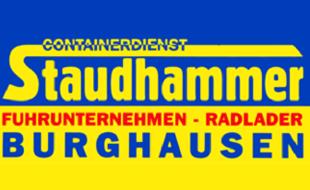 Staudhammer