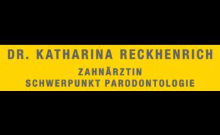 Bild zu Reckhenrich Katharina Dr. in München