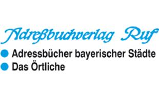 Bild zu Adreßbuchverlag Ruf in München