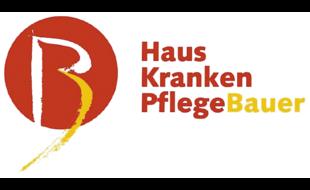 Bild zu Bauer Hauskrankenpflege GmbH in München