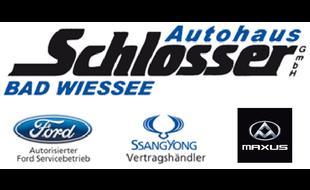 Bild zu Autohaus Schlosser GmbH in Ringsee Gemeinde Kreuth