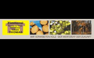 Zimmerei Thomas GmbH