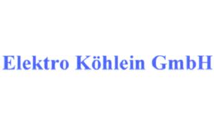 Elektro Köhlein GmbH