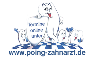 Bild zu Bausch Philipp Dr. med Zahnarzt in Poing