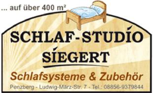 Schlaf-Studio Siegert