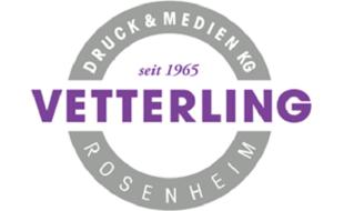 Vetterling - Druck & Medien KG