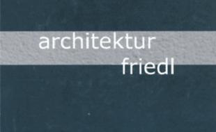 architekt friedl