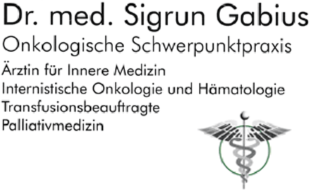 Bild zu Gabius Sigrun Dr.med. in Rosenheim in Oberbayern