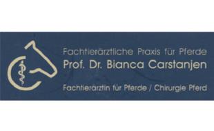 Bild zu Fachtierärztliche Praxis für Pferde Carstanjen Bianca Prof.Dr. in Weilheim in Oberbayern