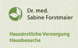 Forstmaier Sabine Dr.