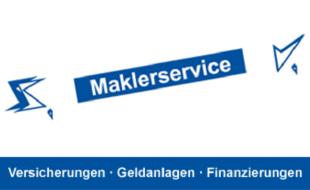 Logo von Maklerservice Greiz