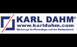 Logo von Dahm Fliesenwerkzeuge