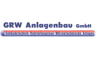 Logo von GRW Anlagenbau GmbH