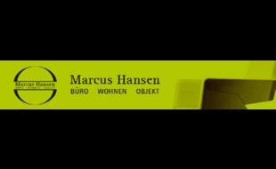 Büro Wohnen Objekt Marcus Hansen