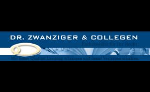 Bild zu Zwanziger, Theo Dr. & Collegen in Gera
