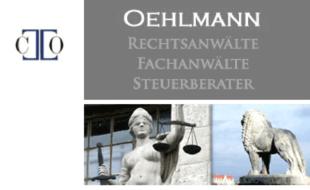 Logo von Oehlmann Rechtsanwälte & Steuerberater