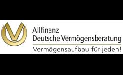 Logo von Allfinanz Deutsche Vermögensberatung