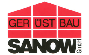 Bild zu Gerüstbau Sanow GmbH in Laasdorf