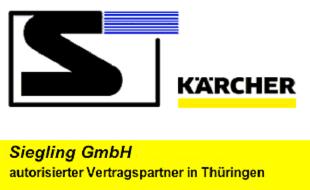 Bild zu Kärcher - Reinigungstechnik Siegling GmbH in Arnstadt