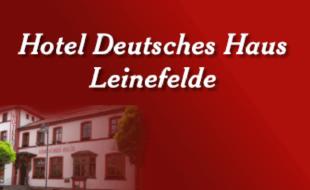 Bild zu Deutsches Haus Inh. Christin Dransfeld in Leinefelde Stadt Leinefelde Worbis
