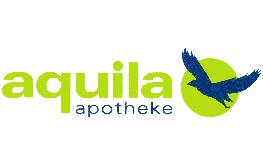Logo von Aquila Apotheke im Gesundheitszentrum Giesing