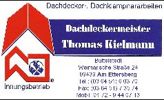 Bild zu Dachdeckermeister Thomas Kielmann in Berlstedt Stadt Am Ettersberg
