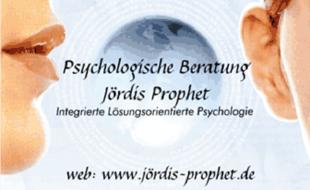 Bild zu Paarberatung & Psychologische Beratung Jördis Prophet in Nordhausen in Thüringen