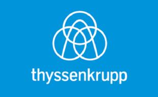 Logo von ThyssenKrupp Aufzüge GmbH