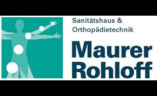 Bild zu Sanitätshaus & Orthopädietechnik Maurer & Rohloff in München