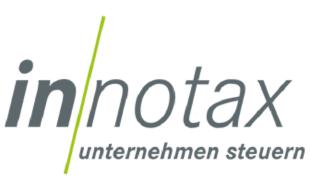 Logo von Innotax GmbH Steuerberatungsgesellschaft