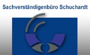 Logo von Schuchardt, Frank Dipl-Ing. (FH) ö.b.u.v. Sachverständiger für Schäden anGebäuden