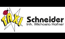 Bild zu Taxi Schneider Inh. Michaela Hofner in Neuburg an der Donau