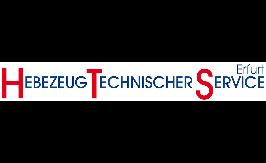 Logo von HebezeugTechnischer Service Erfurt